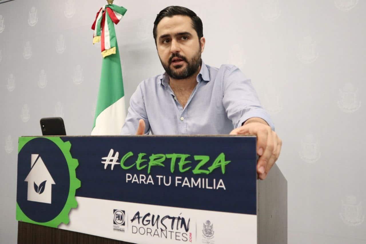 Actualmente impulsamos la iniciativa #CertezaParaTuFamilia