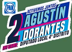 Agustín Dorantes Lámbarri